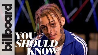 13 Things About Lil Skies You Should Know! | Billboard