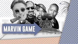 Marvin Game: Stoned durch Kalifornien! | ALL TIME CLASSICS