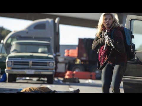10 Best Movies Like The 5th Wave (2016)
