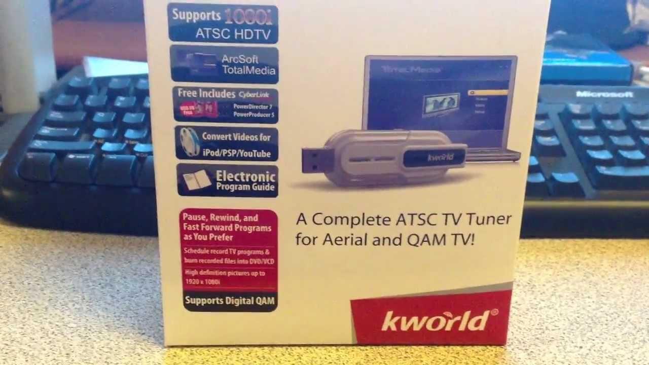 KWORLD UB435-Q TV STICK TIVME DRIVERS WINDOWS 7