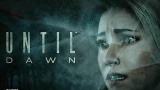 Until Dawn (PS4) - New Gameplay (PS Experience) TRUE-HD QUALITY