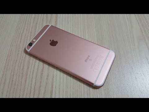 Apple iPhone 6S İNCELEMESİ