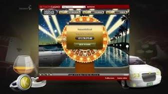 Student wins €11.7 million on Online Jackpot Slot!