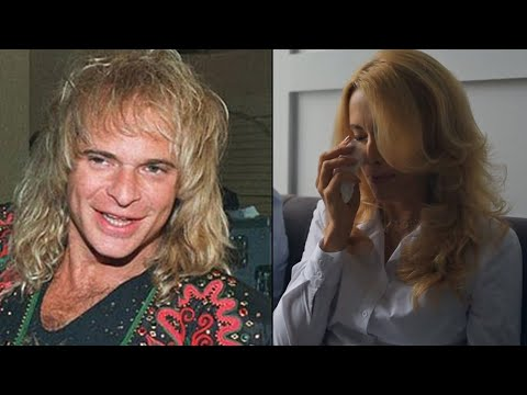 Getting David Lee Roth's Old Phone Number Nearly Causes Divorce