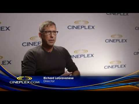 The Last 5 Years, Richard LaGravenese  Cineplex