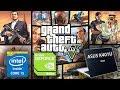 GTA 5 On Asus K401UQ Core i5 Ram 8 GB Nvidia 940MX 2 GB High Quality Setting