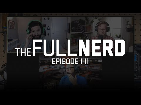 Rtx 3000 Leaks The End Of 4gb Gpus Amd Project Quantum Retrospective The Full Nerd Ep 141 Youtube