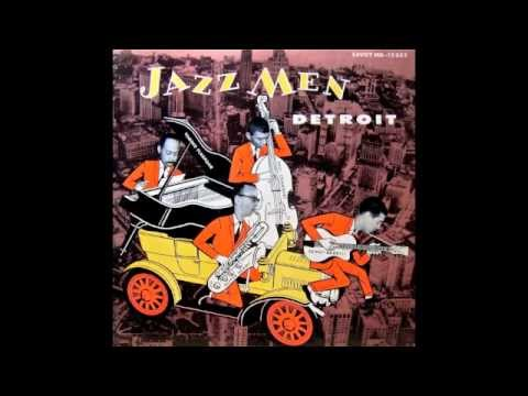 Jazz Men Detroit