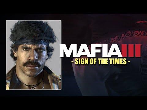 Mafia 3: Sign of The Times - BOBBI vs BONNIE !! - Ending