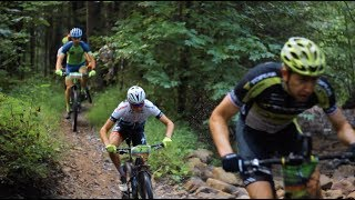 Shenandoah Mountain 100 - 2017 Race Recap