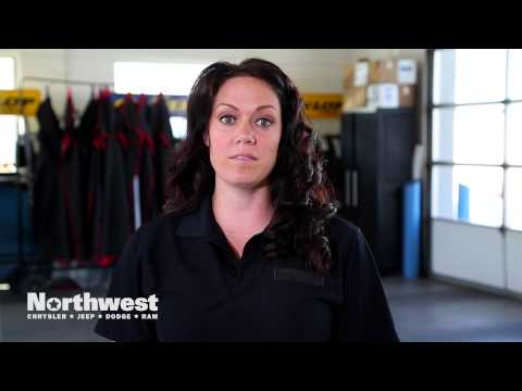 How to Fix a Paint Scratch | Northwest Chrysler Jeep Dodge Ram