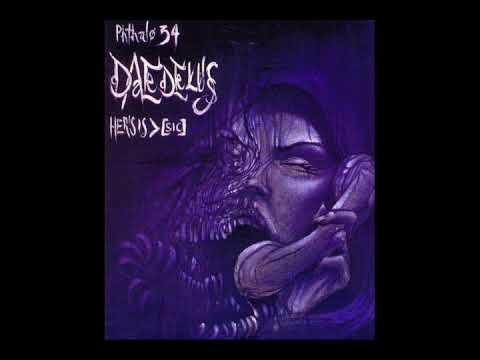 Daedelus - Irresistible-Impulse