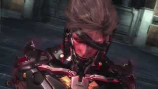 Wasting Away [Metal Gear Rising: Revengeance GMV]