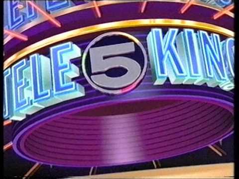 Zeichentrickserien 80er Tele 5