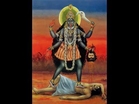 Kali Maha Vidya - Sadhana - To Achieve everything in the World