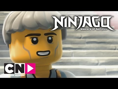Ниндзяго   Королевство (серия целиком - 1/4)   Cartoon Network