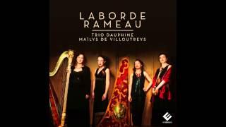 Rameau: Pièces de clavecin en concerts, II. La Boucon | Trio Dauphine