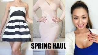 Spring Haul: Dresslink, LookBook | HAUSOFCOLOR Thumbnail