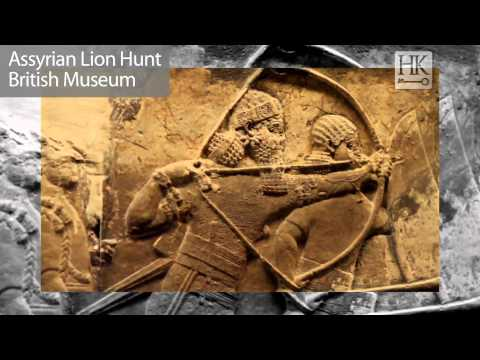 The Ancient World in London   Age of Discovery Episode 11