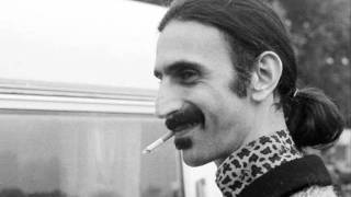 Frank Zappa 1973 10 26  Dickie's Such An Asshole