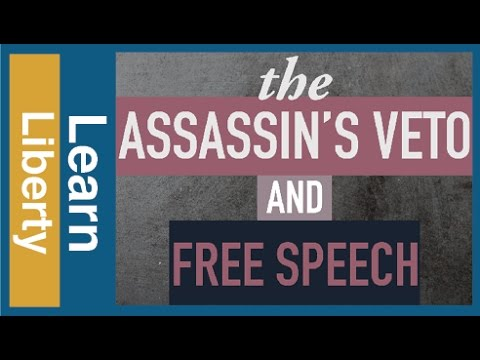The Danish Mohammed Cartoon Controversy and Free Speech- Learn Liberty