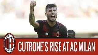 Milan Family: Patrick Cutrone's rise at AC Milan streaming