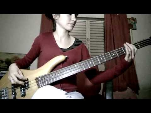 That thing you do (Bass cover)