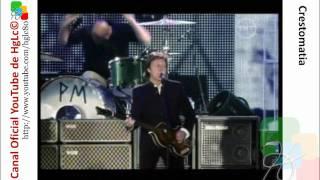 Paul McCartney en New York (Jet)