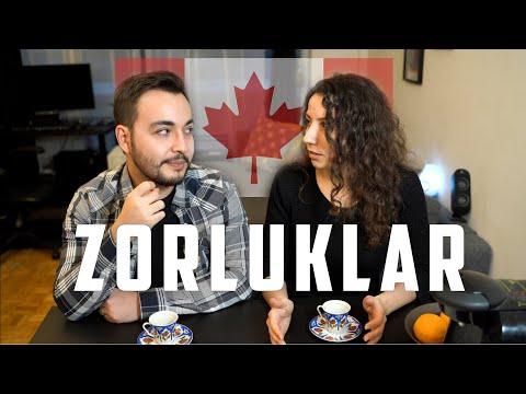 Kanada'ya Gelmeden Bilmeniz Gerekenler │ Quebec'te yaşamanın zorlukları