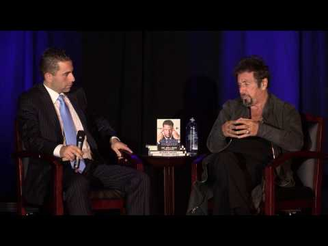 Al Pacino (The Godfather) Inspirational Never-Before-Seen Exclusive Interview