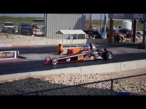 Desert Thunder Raceway 19.07.2014