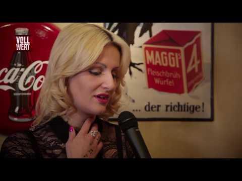 VollWert: TV-Talk mit Jenny van Bree