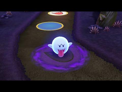 Mario Party 10 - Haunted Trail (Mario Party)