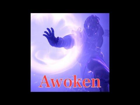 Awoken - A Destiny montage