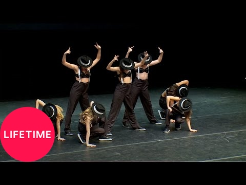 Dance Moms: Group Dance: Boss Ladies (S6, E18) | Lifetime