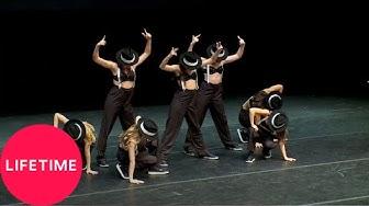 Dance Moms: Group Dance: Boss Ladies (S6, E18)   Lifetime