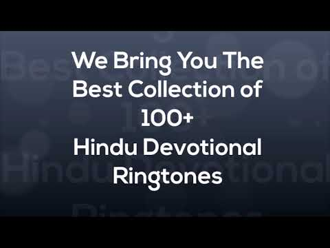 Hindu Devotional Ringtone - 2018 Best Collection - HD Mp3 Download