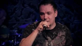 TRUST X  - Интро, Вдох свободы, Погасшее солнце (Live 22.11.2011)