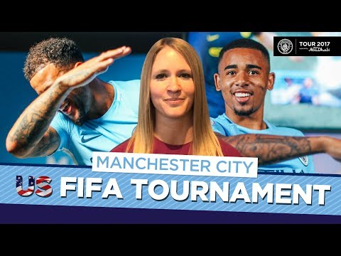 GABRIEL JESUS VS KYLE WALKER ft FANGS | FIFA 17 Behind The Scenes