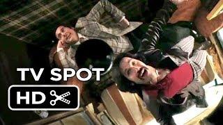 Anchorman 2: The Legend Continues TV SPOT - Winebago (2013) HD