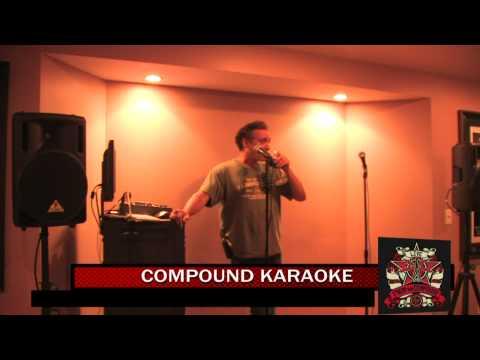 Drunken Karaoke/ White Room
