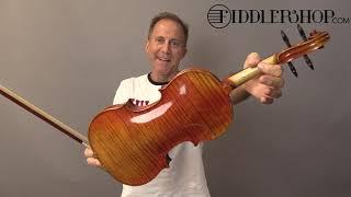 Get yours here:https://fiddlershop.com/collections/holstein-bench-violinsour recording gear:https://kit.com/fiddlershop