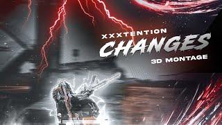 CHANGES MONTAGE MY WAY | XXXTE…