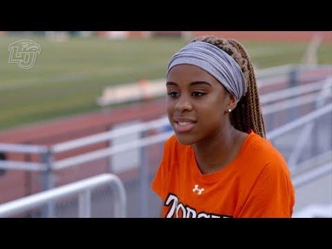 Gabby Farrell: Liberty Women's Soccer