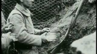 World War I: Trench Warfare Begins 2/4