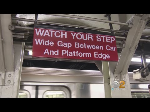 CBS2 Exclusive: $275-Million Facelift Will Make Subway Stations More Accessible