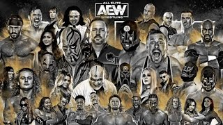 AEW Dark Episode 54 | 9/29/20