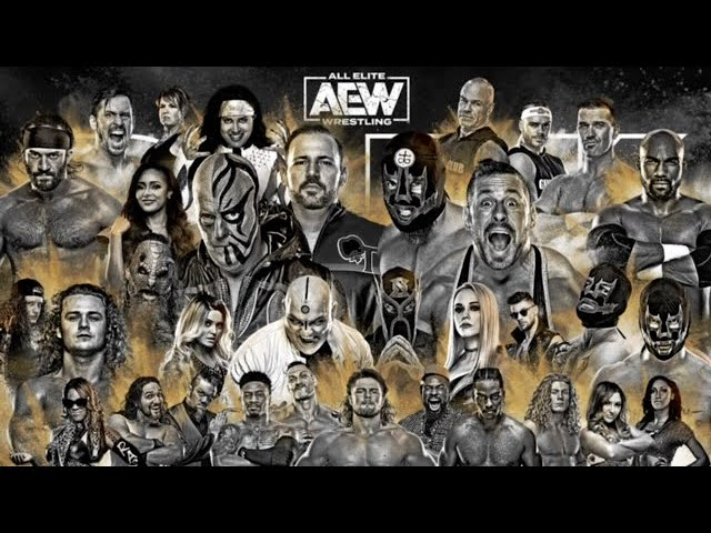 AEW Dark Episode 54 | September 29, 2020