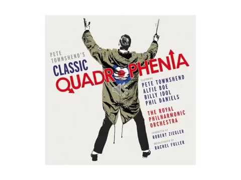 Cut My Hair - Quadrophenia