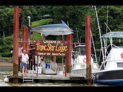 Tropic Star Lodge 2019 Promo Video